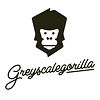 Greyscalegorilla