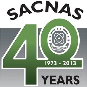 Profile picture for SACNAS