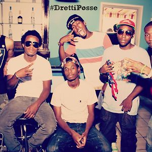 Profile picture for #DrettiPosse