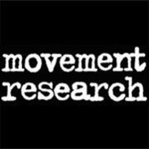 Profile picture for movement research