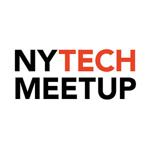 Profile picture for NY Tech Meetup