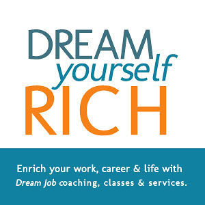 Profile picture for Dream Yourself Rich