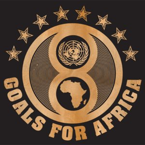 Profile picture for 8 Goals For Africa
