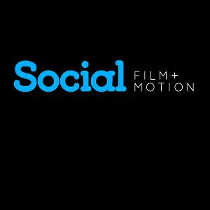 Profile picture for Social Film+Motion