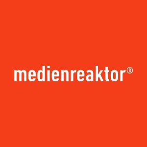 Profile picture for medienreaktor