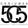 Cesium55