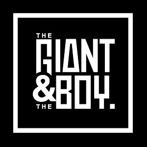 Profile picture for The Giant & The Boy