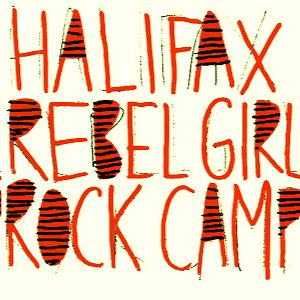 Profile picture for Rebel Girl Rock Camp