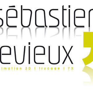 Profile picture for Levieux Sébastien