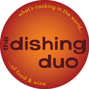 Profile picture for The Dishing Duo