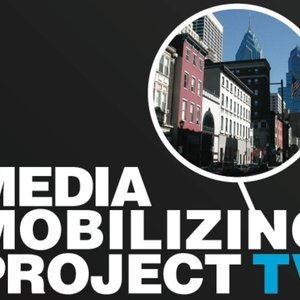Profile picture for Media Mobilizing Project TV