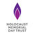 Holocaust Memorial Day Trust