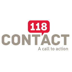 Profile picture for 118Contact