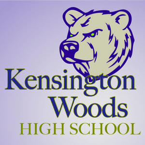 Profile picture for Kensington Woods High School