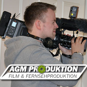 Profile picture for AGM PRODUKTION Film & TV