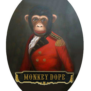 Profile picture for MONKEY DOPE