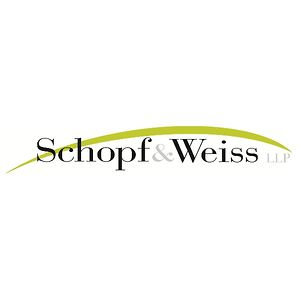 Profile picture for Schopf & Weiss LLP