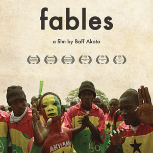 Profile picture for Football Fables by Baff A