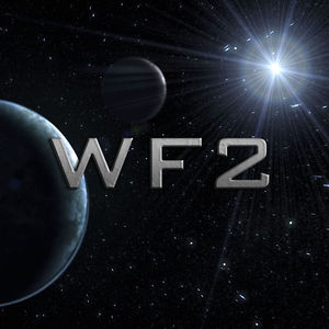 Profile picture for Warp Factor 2