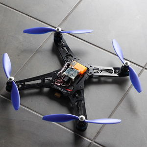 Profile picture for Teamrsf Quadcopters