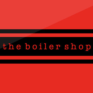 Profile picture for The Boiler Shop