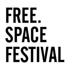 Profile picture for free.space social & art festival