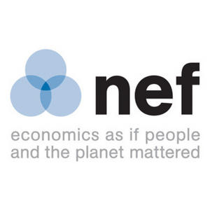 Profile picture for new economics foundation