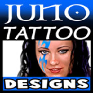 Profile picture for Juno Tattoo Designs.com