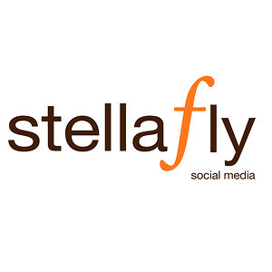 Profile picture for stellafly social media