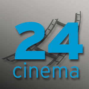 Profile picture for 24 Cinema