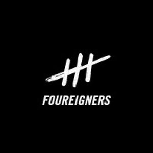 Profile picture for The Foureigners / 4NRS
