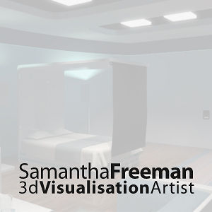 Profile picture for Samantha Freeman
