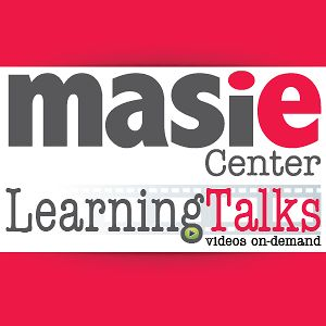 Profile picture for MASIE Learning Talks