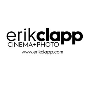 Profile picture for Erik Clapp Cinema+Photo
