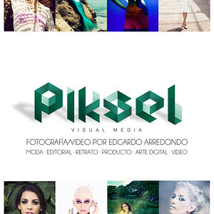 Profile picture for Piksel Visual Media