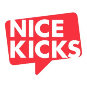 Profile picture for Nice Kicks