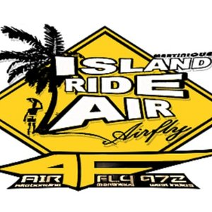 Profile picture for island ride air