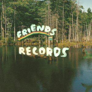 Profile picture for Friends Records