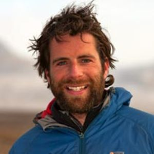 Profile picture for Mark Beaumont