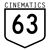 Cinematics 63