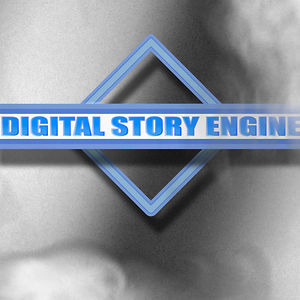 Profile picture for Digital Story Engine