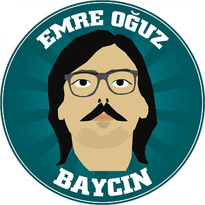 Profile picture for Emre Oğuz Baycın
