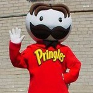 Profile picture for Pringles Türkiye