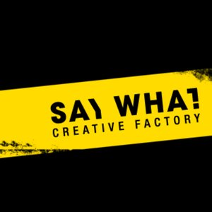 Profile picture for SayWhat Creative Factory