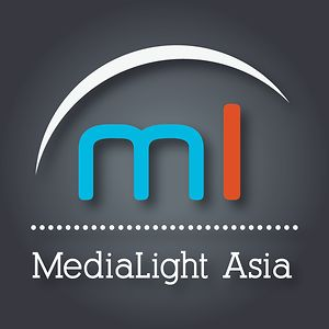 Profile picture for MediaLight Asia