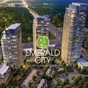 Profile picture for Emerald City Condominiums