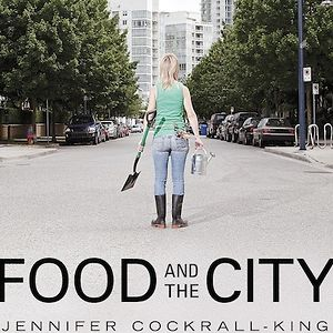 Profile picture for foodgirl.ca