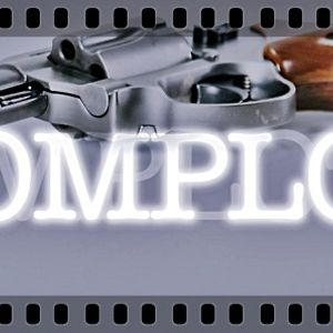 Profile picture for Complot Film