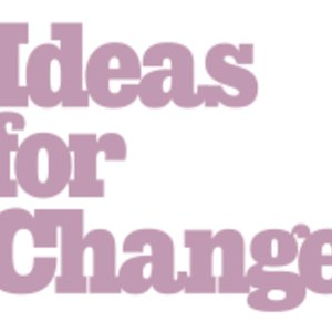 Profile picture for Ideas for Change