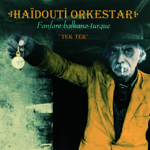 Profile picture for Haidouti Orkestar